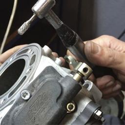 Preparación Motor 2T (50cc 80cc 125cc)