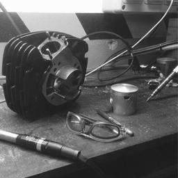 Preparación Motor Clásicas 2T